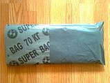 Пакеты-майка 38*60 см/ 35 мкм SUPER BAG аналог BMW от производителя, плотный пакет оптом, фото 4