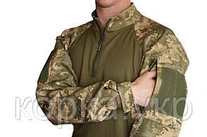"""Боевая рубашка """"Пиксель ВСУ"""""""
