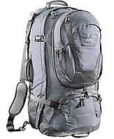 Сумка-рюкзак Deuter Traveller 80+10 titan/anthracite (35149 4110)