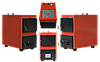 Твердотопливные котлы Проскуров АОТВ-25-27 К (с плитой) 27 кВт