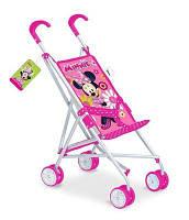 Коляска для куклы Disney Minnie (D1001M)