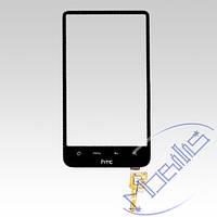 Тачскрин для HTC A9191 Desire HD/A9192 Inspire 4G G10, чёрный