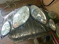 Фара галоген США правая БУ на Lexus GS 1999-2005 811103A021