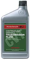 Жидкость для вариаторов CVT HONDA