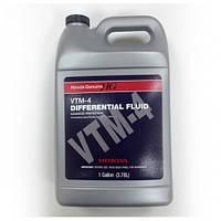 Жидкость для редукторов HONDA VTM 4