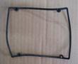 Прокладка редукторной бетономешалки 140-230 л