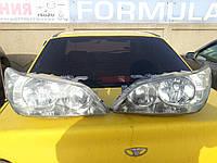 Фара ксенон правая БУ на Lexus IS 1999-2005 года. Код 8114553160