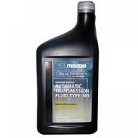 Жидкость для АКПП MAZDA ATF M5