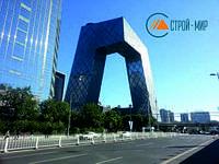 Китайским застройщикам запрещено строить странные здания