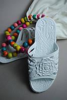 Женская обувь - пена