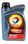 Масло моторное Total Quartz 9000 Energy 5W-40 1л.