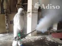 Устранение  неприятных  запахов в помещениях