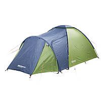 Трехместная туристическая палатка Кемпинг Solid 3, фото 1