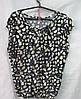 Блузка женская батал, фото 2
