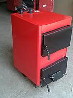 Твердотопливный напольный котел Проскуров АОТВ-14 (14 кВт) , фото 1