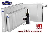 Медно-алюминиевые радиаторы Regulus INSPIRO E-VENT