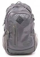 """Рюкзак """"Olli Time"""" серый, 28х42х14 см."""