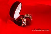 Сережки Королівські, фото 1