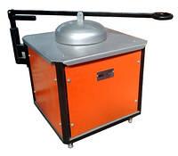 Электропечь СМТ-0,035 (на 35 кг меди)