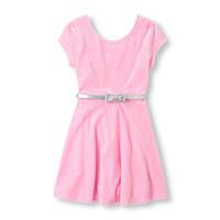 Платье с ремешком Childrensplace