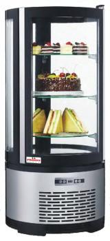 Вітрина холодильна настільна Frosty ARC-100R