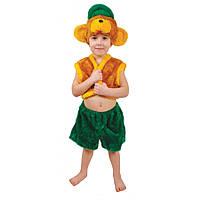 Детский карнавальный костюм Ведмедик