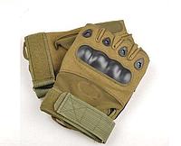 """Беспалые перчатки """"OAKLEY """"(Окли)"""