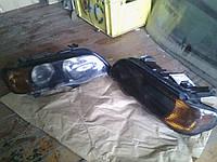 BMW X-5 ФАРА БУ, галоген, левая, оригинал. Код 63126930205