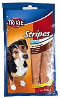 Trixie (Трикси) Stripes Витаминизированное лакомство для собак с птицей 100 г