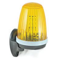 Сигнальные лампы AN-Motors повысят безопасность эксплуатации ворот!