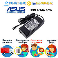 Зарядний пристрiй зарядка для ноутбука  Asus A7Db, A7Dc