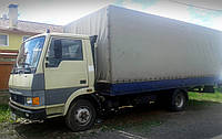 Грузоперевозки 5 тонн по Киеву и области 150 грн час