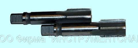 Метчик м/р М-42х1,0 Р6М5 (к-т)