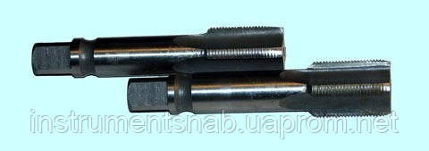 Метчик м/р М-45х3,0 Р6М5 (к-т)