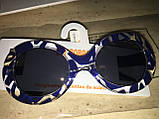 Очки солнцезащитные, синие (4-6 лет), ТМ Gymboree, фото 2
