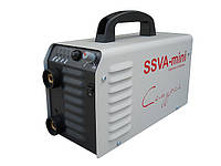 Сварочный инвертор SSVA MINI-160 (САМУРАЙ) без кабелей