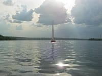 Аренда яхты в Днепре