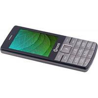 Телефон Nomi i280 Metal Dark-Grey