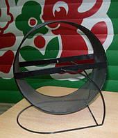 Лори Беговое колесо  для шиншилл,белки  (д30см)