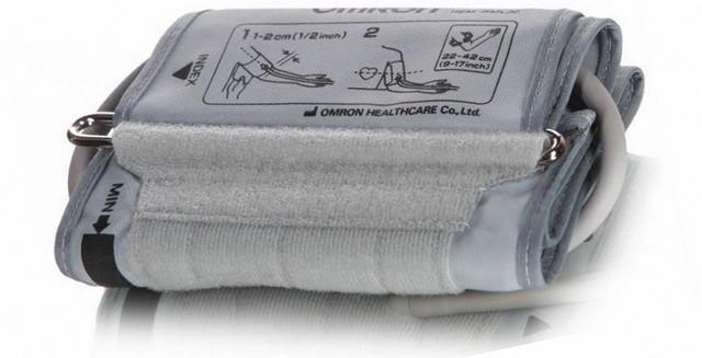 манжета тонометра omron универсальная Сuff СW - RU2 (22-42 см)