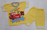 "Костюм ""Racers 95"" на мальчика 2,3,4,5 лет."