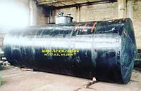 Резервуар для ГСМ- 75 куб.м с покрытием Пластобит