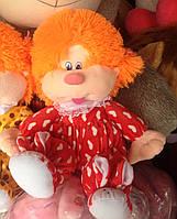 Мягкая плюшева игрушка  Кукла Нюша
