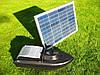 Солнечная панель для зарядки литиевого аккумулятора, кораблика для прикормки JABO AL серии, 20W-5V