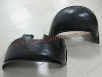 Подкрылки (защита колесных арок) для УАЗ 450 Mega Locker