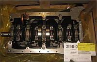 Блок цилиндров (пр-во SsangYong) A1610103901D