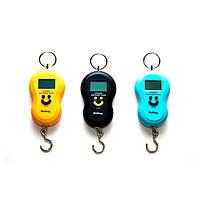 Весы  кантер электронные Portable electronic scale 50