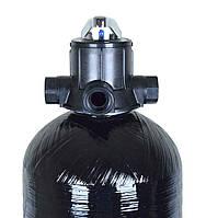Установка безреагентного обезжелезивания воды FF1054 M