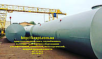Резервуар для нефтепродуктов 55 м.куб.