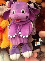 Детский рюкзак-игрушка ЛУНТИК